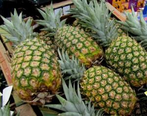 Ananas Kalorien Fruchtzucker
