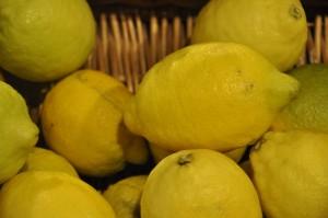 Zitrone Kalorien