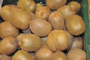 Kiwi Kalorien