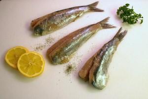 Low Carb Ernährung Fisch