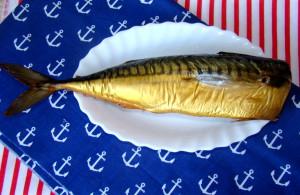 Kalorientabelle Fisch
